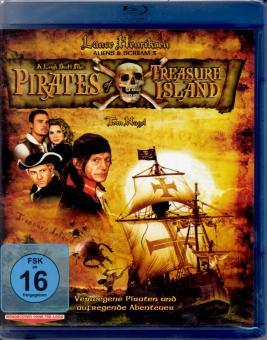 Pirates Treasure Island