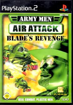 Army Men - Air Attack