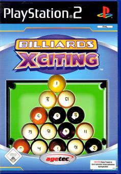 Billards Xciting