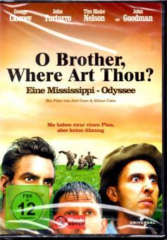 O Brother, Where Art Thou ?