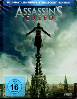 Assassins Creed (Limited Steelbox)