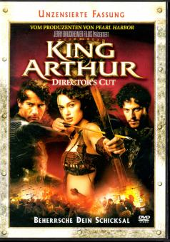 King Arthur (Unzensierte Directors Cut Version)
