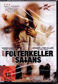 Der Folterkeller Des Satans