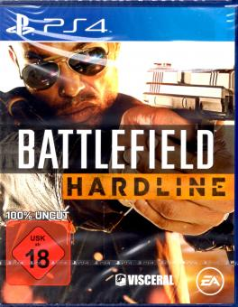 Battlefield Hardline (Uncut)