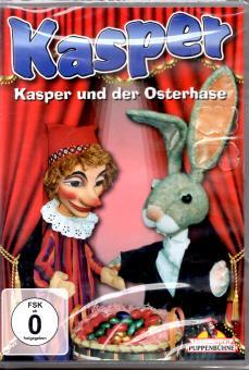 Kasper Und Der Osterhase