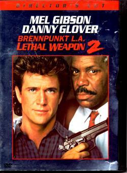 Lethal Weapon 2 (Directors Cut Version)