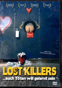 Lost Killers
