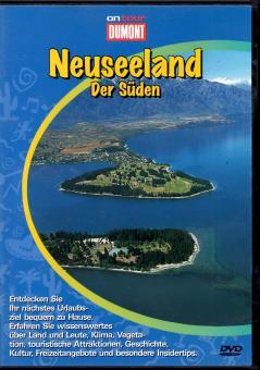 Neuseeland - Der Süden