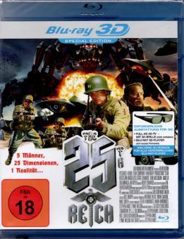 Das 25. Reich