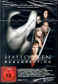 Halloween 8 - Resurrection