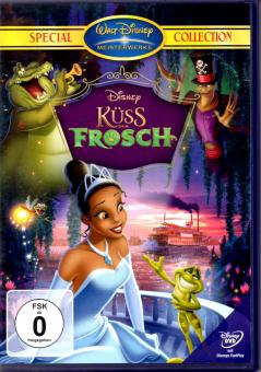 Küss Den Frosch (Disney)