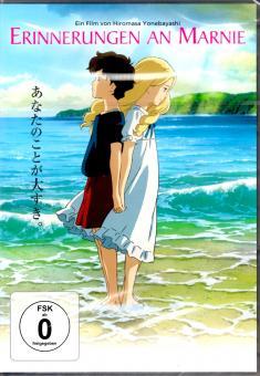 Erinnerungen An Marnie (Manga)