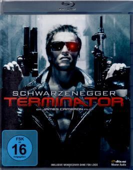 Terminator 1 (Uncut) (Rarität)