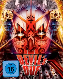Devils Due - Die Teufelsbrut