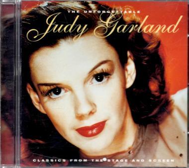 The Unforgettable - Judy Garland (Siehe Info unten)