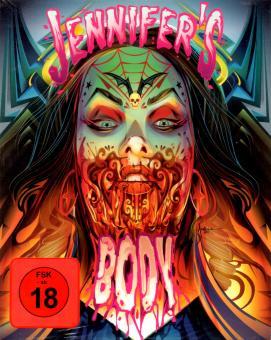 Jennifers Body (Kino & Extended Version)
