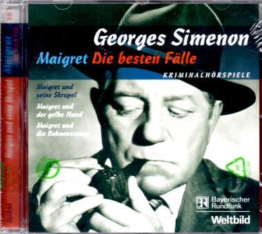 Maigret - Die Besten Fälle (3er Pack)