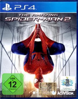 The Amazing Spiderman 2 (Siehe Info unten) (Rarität)