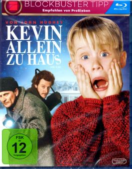 Kevin Allein zu Haus (1)