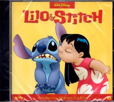 Lilo & Stitch (Disney)