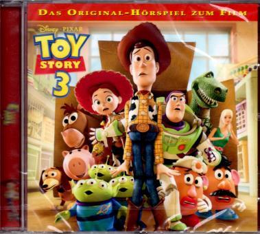 Toy Story 3 (Disney)