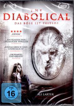 Diabolical - Das Böse Ist Zeitlos