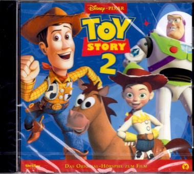 Toy Story 2 (Disney)