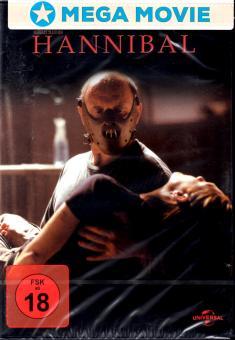 Hannibal (Das Schweigen Der Lämmer 2)