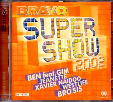 Bravo Super Show 2002 (Siehe Info unten)