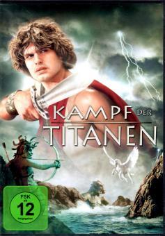 Kampf Der Titanen (1981) (Alte Version)