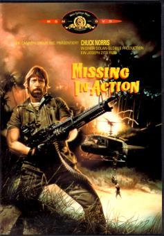Missing In Action 1 (Siehe Info unten)