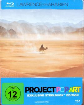 Lawrence Von Arabien (Exklusive Steelbox Edition) (Klassiker)