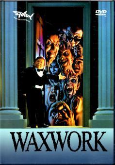 Waxwork (Uncut) (Siehe Info unten)