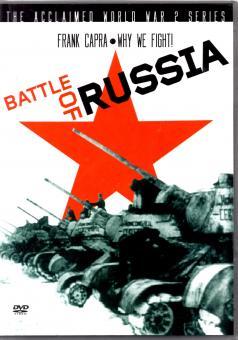 Battle Of Russia - Why We Fight ! (Nur In Englisch)