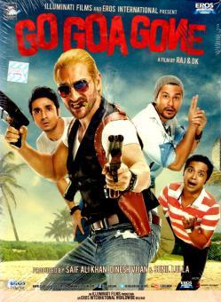 Go Goa Gone (Nur In Hindi Mit Englische Untertitel)