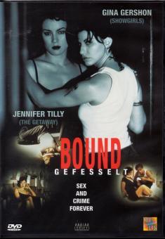 Bound - Gefesselt