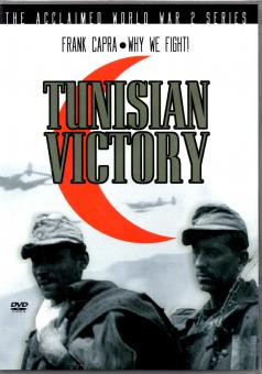 Tunisian Victory - Why We Fight ! (Nur In Englisch)