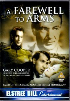 A Farewell To Arms (Nur In Englisch) (Rarität)