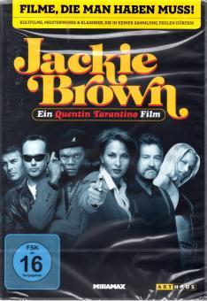 Jackie Brown (Kultfilm)
