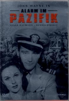 Alarm Im Pazifik (S/W) (Klassiker / 1944) (Hochglanz-Cover) (Siehe Info unten)