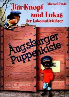 Jim Knopf Und Lukas Der Lokomotivführer (Augsburger Puppenkiste)