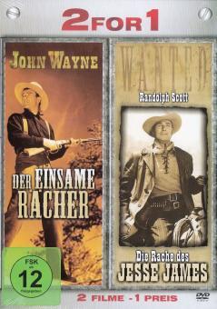 John Wayne - 2er Box