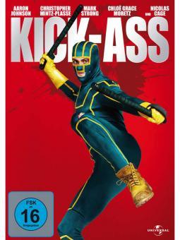 Kick - Ass 1