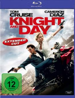 Knight And Day (Extended Cut)