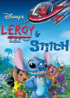 Leroy & Stitch (Disney)