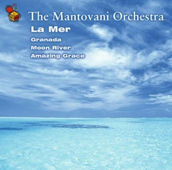 Mantovani Orchestra - La Mer