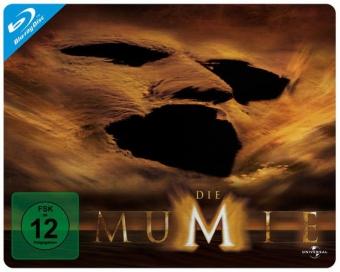 Die Mumie 1 (Steelbox)