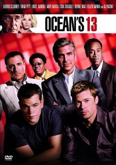 Ocean's Thirteen (13)