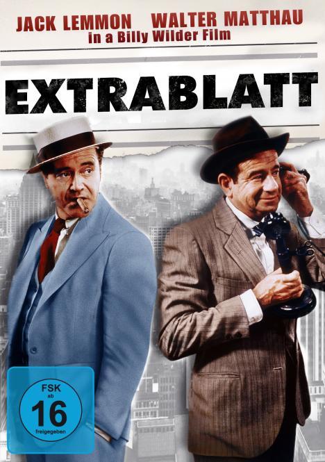 Extrablatt (Klassiker)