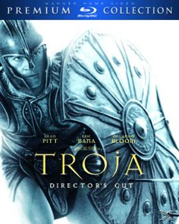 Troja (Directors Cut mit hochwertigem Digibook) (Premium Collection)
